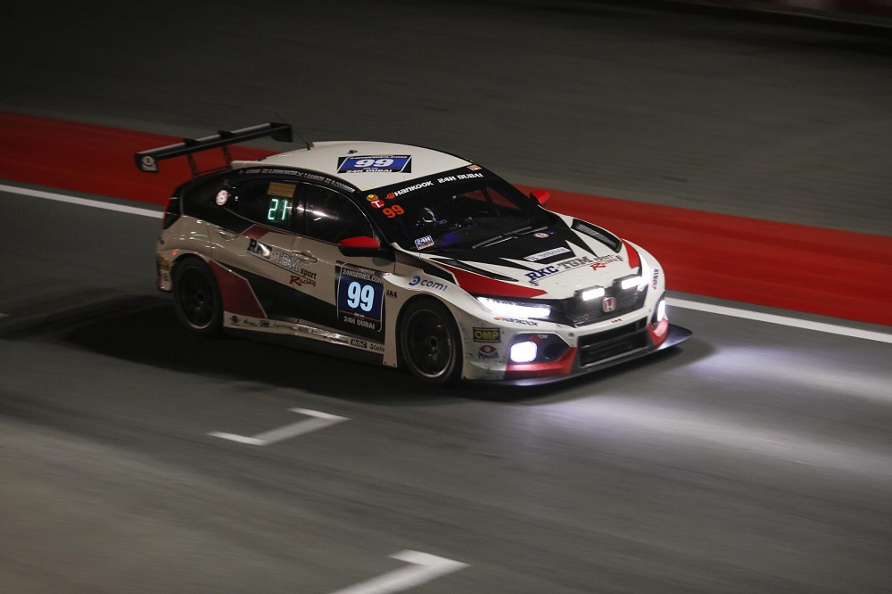 Car Is Eligible In Every TCR National Championship And Will Compete Also In  The New WTCR FIA CUP.