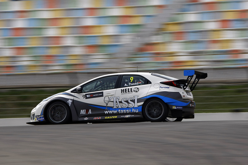 Attractive ... On Its Second Year Of Running We Concurred 5 Championships (TCR  Germany, TCR BeNeLux, TCR Italy, TCR Middle East, European Touring Car  Championship)